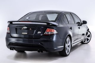 2012 Ford Performance Vehicles GS FG Mk II Boss 315 Grey 6 Speed Sports Automatic Sedan.