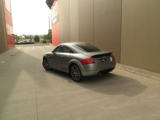 2006 Audi TT MY2006 S Line Quattro Grey 6 Speed Manual Coupe