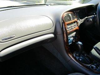 2001 Holden Statesman WH V8 4 Speed Automatic Sedan