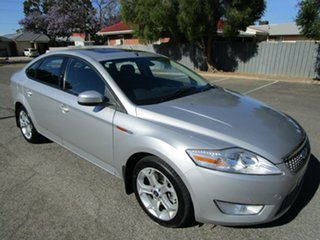 2008 Ford Mondeo MA TDCi 6 Speed Automatic Hatchback.