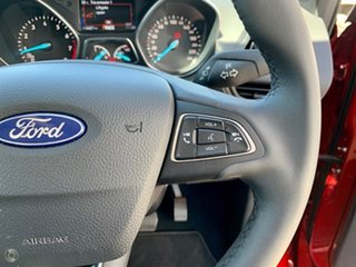 2019 Ford Escape ZG 2019.25MY Trend 2WD Red 6 Speed Sports Automatic Wagon