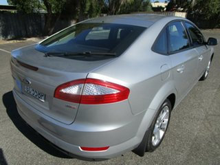2008 Ford Mondeo MA TDCi 6 Speed Automatic Hatchback