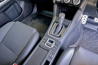 2018 Subaru Levorg V1 MY18 2.0 GT-S CVT AWD White 8 Speed Constant Variable Wagon