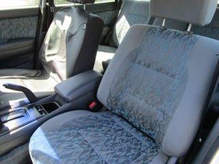 2000 Mitsubishi Magna TH Executive 4 Speed Automatic Wagon