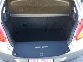 2009 Mazda 2 DE Neo Grey 5 Speed Manual Hatchback