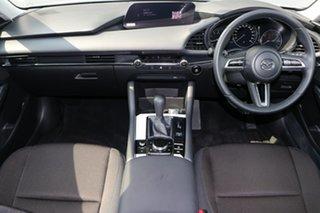 2019 Mazda 3 BP2S7A G20 SKYACTIV-Drive Evolve Snowflake White 6 Speed Sports Automatic Sedan