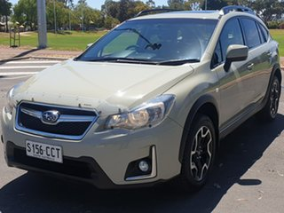 2016 Subaru XV G4X MY16 2.0i-L Lineartronic AWD Beige 6 Speed Constant Variable Wagon