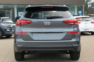 2020 Hyundai Tucson TL3 MY21 Elite D-CT AWD Pepper Grey - Z5g 7 Speed Sports Automatic Dual Clutch