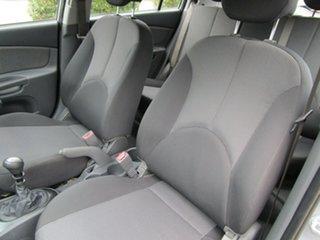 2009 Kia Rio JB LX 5 Speed Manual Hatchback