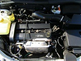 2005 Ford Focus LR CL 5 Speed Manual Hatchback