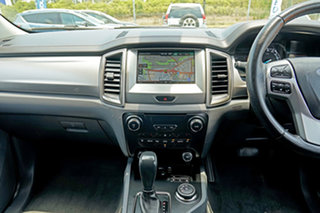 2015 Ford Everest UA Trend 4WD Sunset 6 Speed Sports Automatic Wagon
