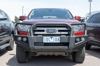2015 Ford Everest UA Trend 4WD 6 Speed Sports Automatic Wagon.