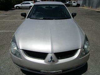 2003 Mitsubishi Magna TL ES 4 Speed Auto Sports Mode Sedan.