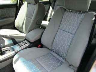2003 Mitsubishi Magna TL ES 4 Speed Auto Sports Mode Sedan