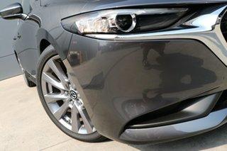 2020 Mazda 3 BP2S76 G20 SKYACTIV-MT Evolve Titanium Flash 6 Speed Manual Sedan.