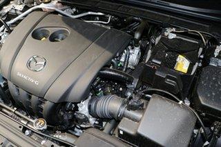 2020 Mazda 3 BP2S76 G20 SKYACTIV-MT Evolve Titanium Flash 6 Speed Manual Sedan