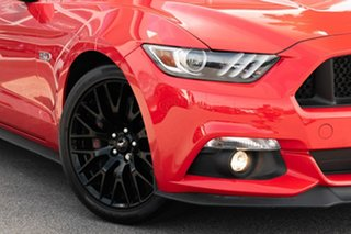 2017 Ford Mustang FM 2017MY GT Fastback SelectShift 6 Speed Sports Automatic Fastback.