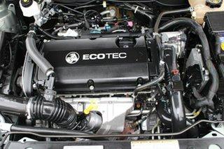 2015 Holden Cruze JH MY15 SRi V 6 Speed Automatic Sedan