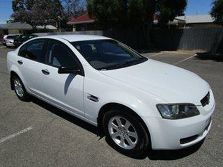 2006 Holden Commodore VE Omega 4 Speed Automatic Sedan.