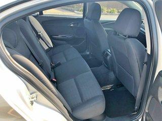 2014 Holden Commodore VF MY14 Evoke Silver 6 Speed Sports Automatic Sedan