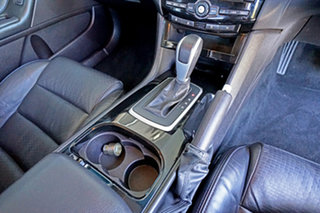 2012 Ford Falcon FG MkII XR6 Limited Edition Kinetic 6 Speed Sports Automatic Sedan
