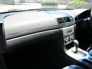 2006 Holden Commodore VE Omega 4 Speed Automatic Sedan