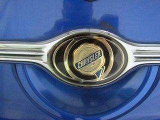 2005 Chrysler PT Cruiser PG MY2006 GT Blue 4 Speed Automatic Wagon