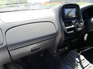 2008 Nissan Navara D22 MY08 DX (4x2) 5 Speed Manual Cab Chassis