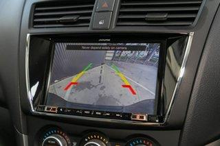 2019 Mazda BT-50 UR0YG1 GT Titanium Flash 6 Speed Sports Automatic Utility