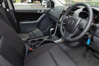 2019 Mazda BT-50 UR0YG1 XTR Blue Reflex 6 Speed Sports Automatic Utility