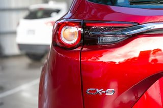 2019 Mazda CX-9 GT Soul Red Crystal 6 Speed Steptronic Wagon