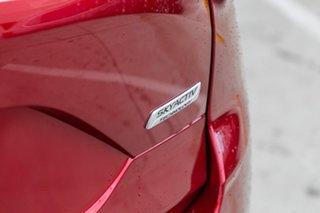 2019 Mazda CX-5 Maxx Soul Red Crystal 6 Speed Steptronic Wagon