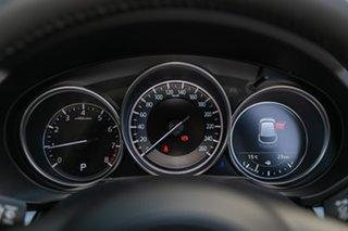 2019 Mazda CX-5 CX-5 H 6AUTO MAXX SPORT PETROL FWD Machine Grey Wagon