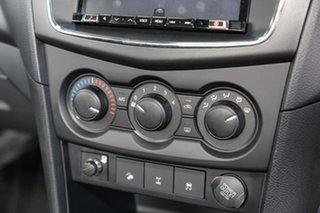 2019 Mazda BT-50 UR0YG1 XT Aluminium 6 Speed Sports Automatic Cab Chassis