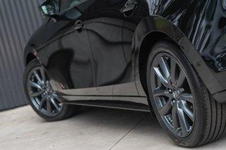 2019 Mazda 3 BP2HLA Jet Black 6 Speed Steptronic Hatchback