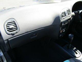 1999 Daewoo Nubira X 4 Speed Automatic Sedan
