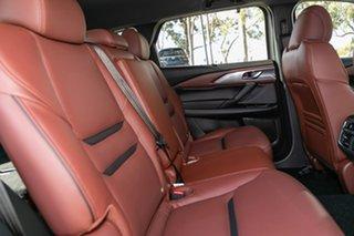 2019 Mazda CX-9 TC Azami SKYACTIV-Drive i-ACTIV AWD LE Sonic Silver 6 Speed Sports Automatic Wagon
