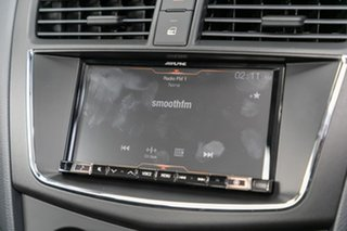 2019 Mazda BT-50 UR0YG1 XT 4x2 Hi-Rider Aluminium 6 Speed Manual Cab Chassis