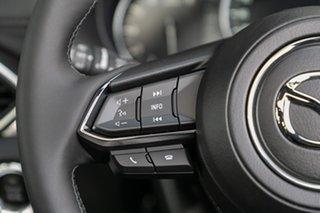 2019 Mazda CX-5 CX-5 H 6AUTO AKERA PETROL TURBO AWD Soul Red Crystal Wagon