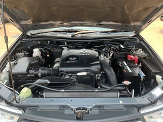 2014 Mitsubishi Challenger PC (KH) MY14 Grey 5 Speed Sports Automatic Wagon