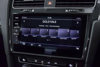 2019 Volkswagen Golf 7.5 MY19.5 110TSI DSG Comfortline Grey 7 Speed Sports Automatic Dual Clutch