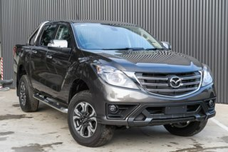 2019 Mazda BT-50 UR0YG1 GT Titanium Flash 6 Speed Sports Automatic Utility