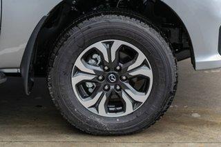 2019 Mazda BT-50 UR0YG1 XTR 4x2 Hi-Rider Aluminium 6 Speed Sports Automatic Utility