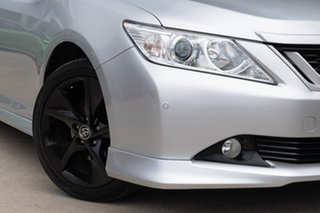 2015 Toyota Aurion GSV50R Sportivo Classic Silver 6 Speed Sports Automatic Sedan.