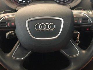 2016 Audi A3 8V MY16 Sportback 1.8 TFSI Ambition Black 7 Speed Auto Direct Shift Hatchback