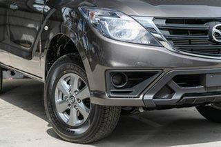 2019 Mazda BT-50 UR0YG1 XT Titanium Flash 6 Speed Sports Automatic Utility.