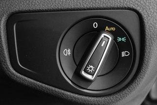 2019 Volkswagen Golf 7.5 MY19.5 110TSI DSG Comfortline White 7 Speed Sports Automatic Dual Clutch