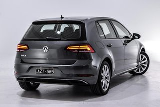 2019 Volkswagen Golf 7.5 MY19.5 110TSI DSG Comfortline Grey 7 Speed Sports Automatic Dual Clutch.