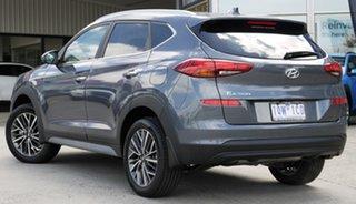 2019 Hyundai Tucson TL3 MY20 Elite 2WD Pepper Gray 6 Speed Automatic Wagon.