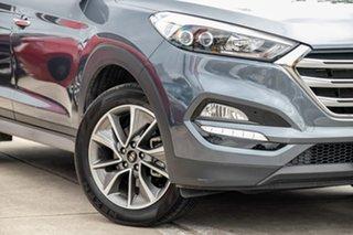 2018 Hyundai Tucson TL2 MY18 Elite 2WD Pepper Grey 6 Speed Sports Automatic Wagon.